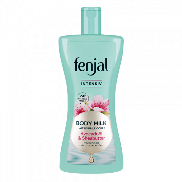 fenjal Body Milk Intensiv