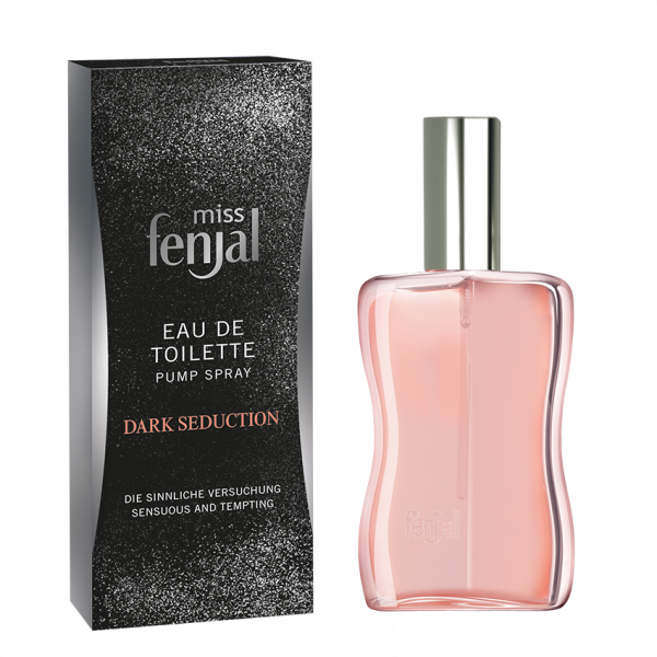 miss fenjal Eau de Toilette Dark Seduction