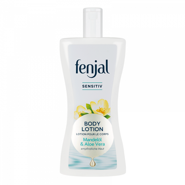 fenjal Body Lotion Sensitiv