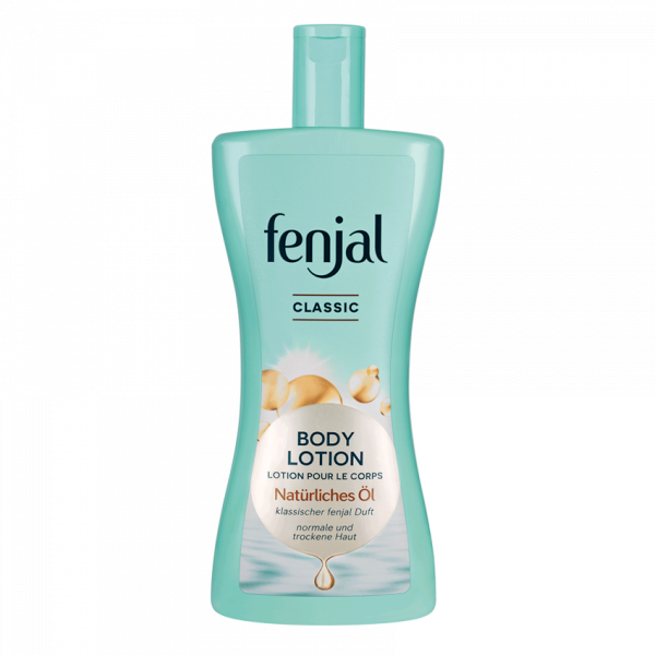 fenjal Body Lotion Classic