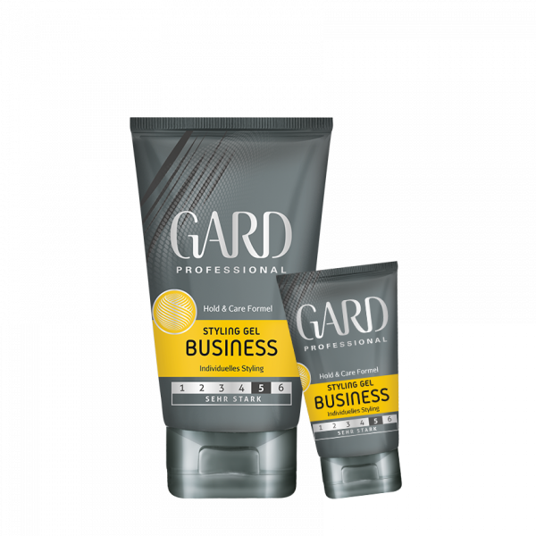GARD Styling Gel Business