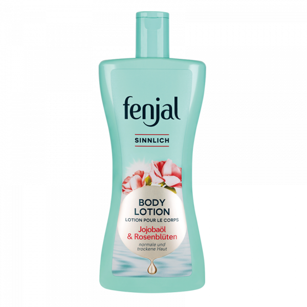 fenjal Body Lotion Sinnlich