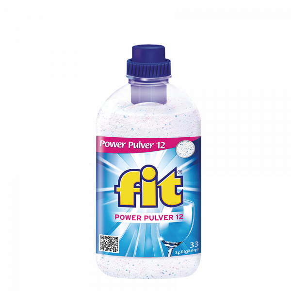 fit Power Pulver 12