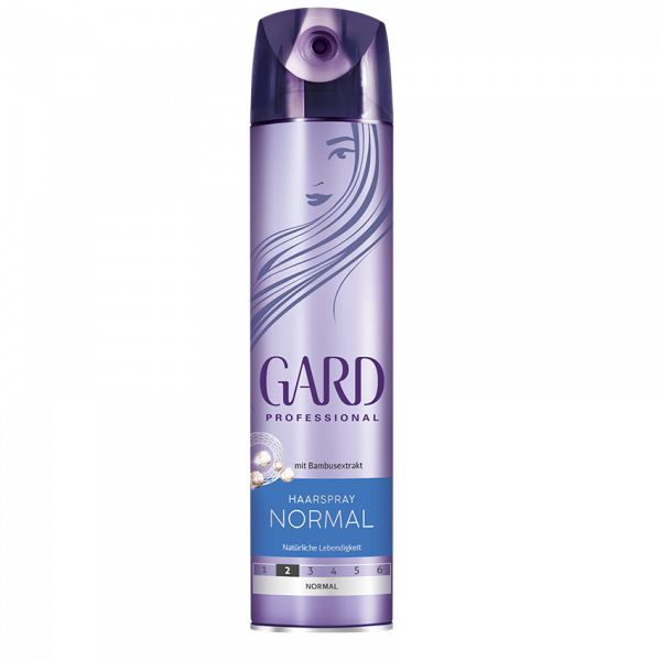 GARD Haarspray Normal