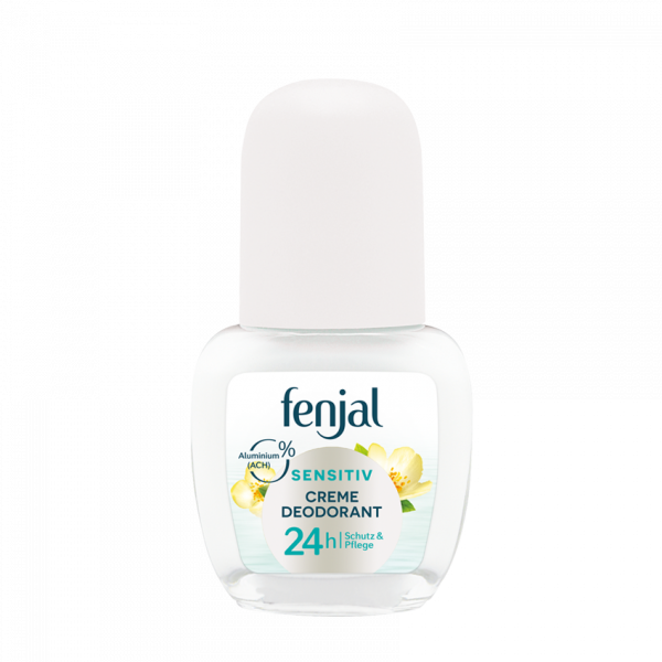 fenjal Creme Deodorant Sensitiv Roll-on