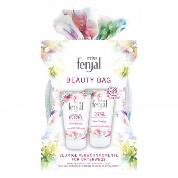 miss fenjal Beauty Bag